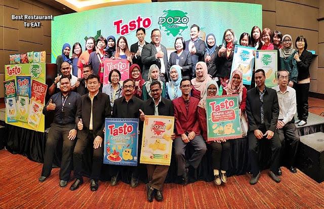BJC Foods (Malaysia) Sdn. Bhd Malaysia Team