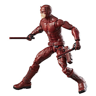 DEMOLIDOR - MVL SDCC 12 INCH MARVEL LEGENDS