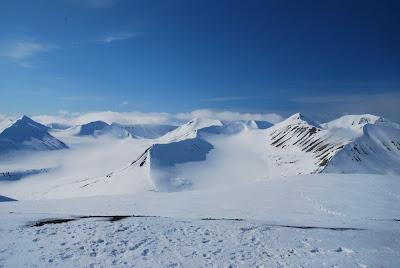 Padang Di Kutub