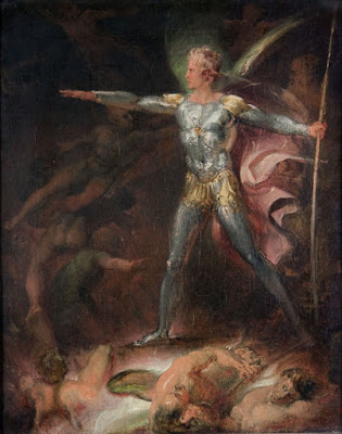 Supernatural Power of Lucifer