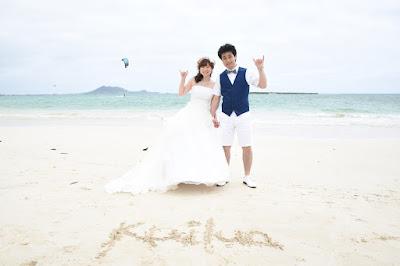Daisuke & Yuka