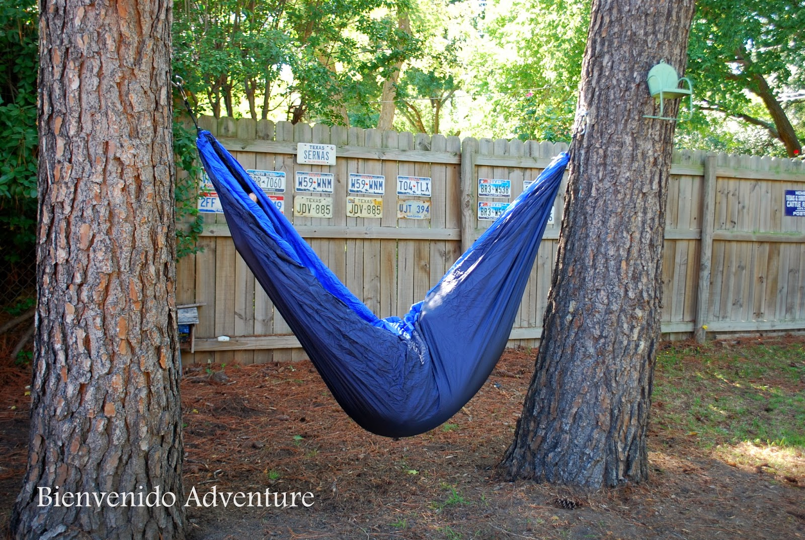 How To Set Up A Eno Hammock Home Improvement