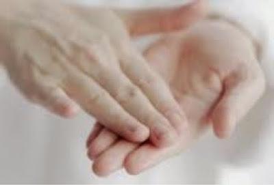 tips ampuh sembuhkan penyakit hanya dengan menggosok jari tangan