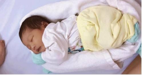Enfermeira dá super dicas para ajudar o bebê a dormir e rapidamente se tornar viral
