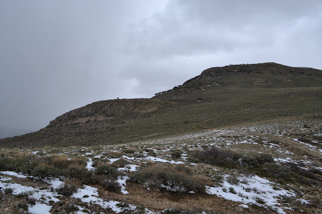 Mokomoke Mountains