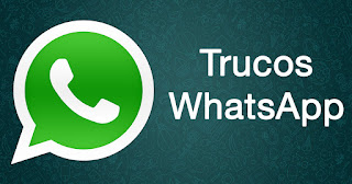 trucos que debes saver de whatsapp