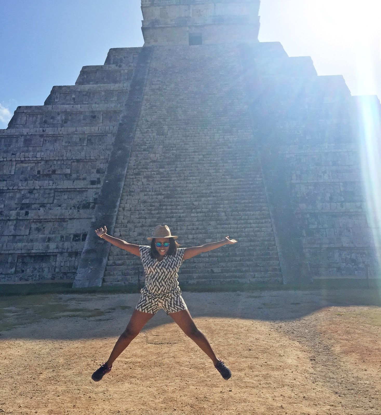 Mexico Road Trip: The Yucatan Peninsula