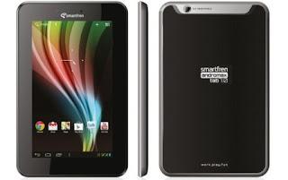Tablet Andromax Smartfren 7 Dan 8  Inch