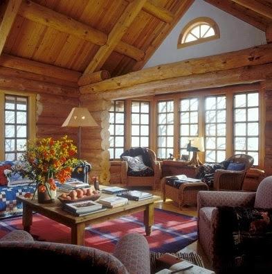 Oportunidades inmobiliarias c mo decorar una casa campestre for Como decorar mi living con poca plata
