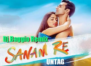 SanAm Re Dj Baggio Remix Untag