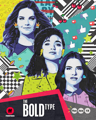 The Bold Type Season 2 Poster 4