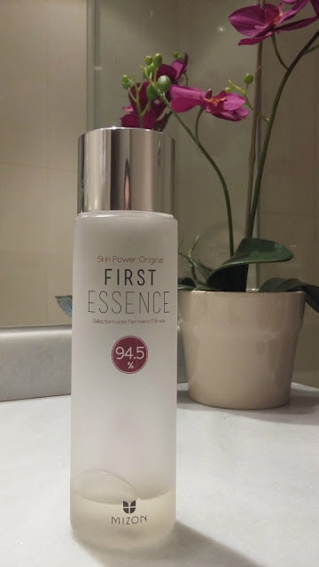 Mizon First Essence Galactomyces Ferment Filtrate 94,5%