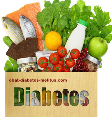 Daftar Makanan Penyebab Diabetes Melitus