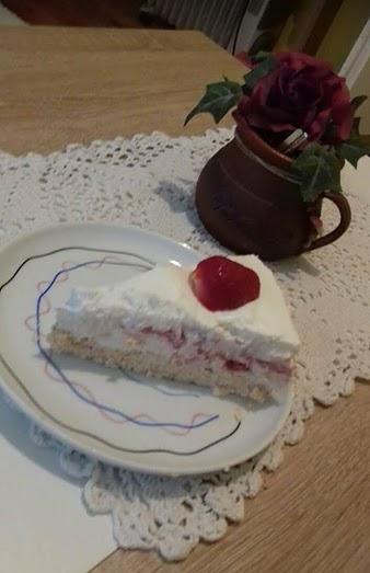 Quick Cake- Brza tortica