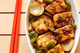 Delicious paneer dishes to try