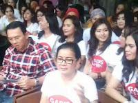 Terungkap! Miryam Anggota DPR yang Menangis Di Sidang Ternyata Penanggung Jawab Gadis Ahok