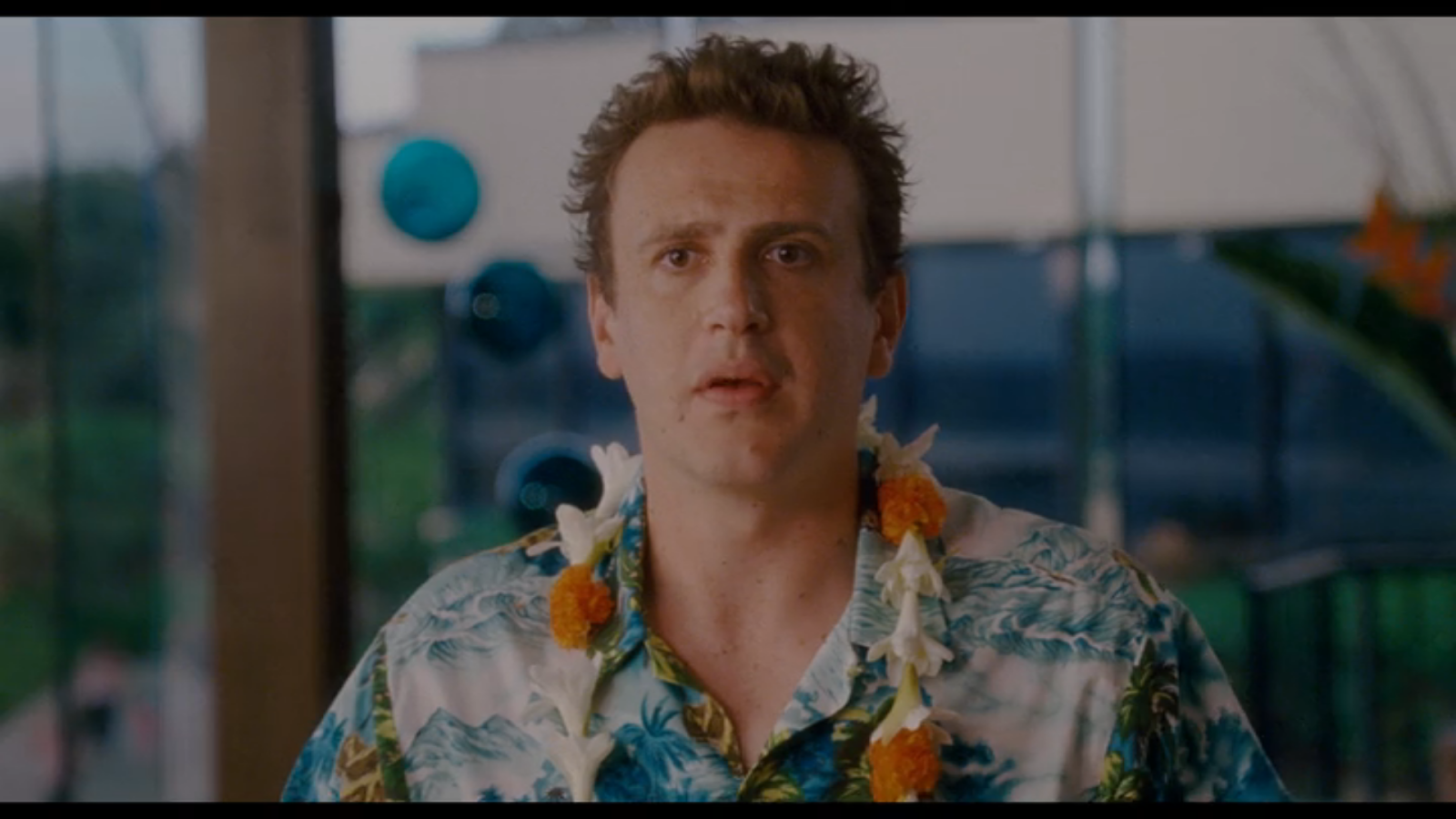 Forgetting sarah marshall oral 6