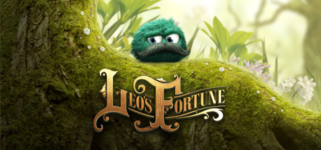 Leo's Fortune PC Full Español
