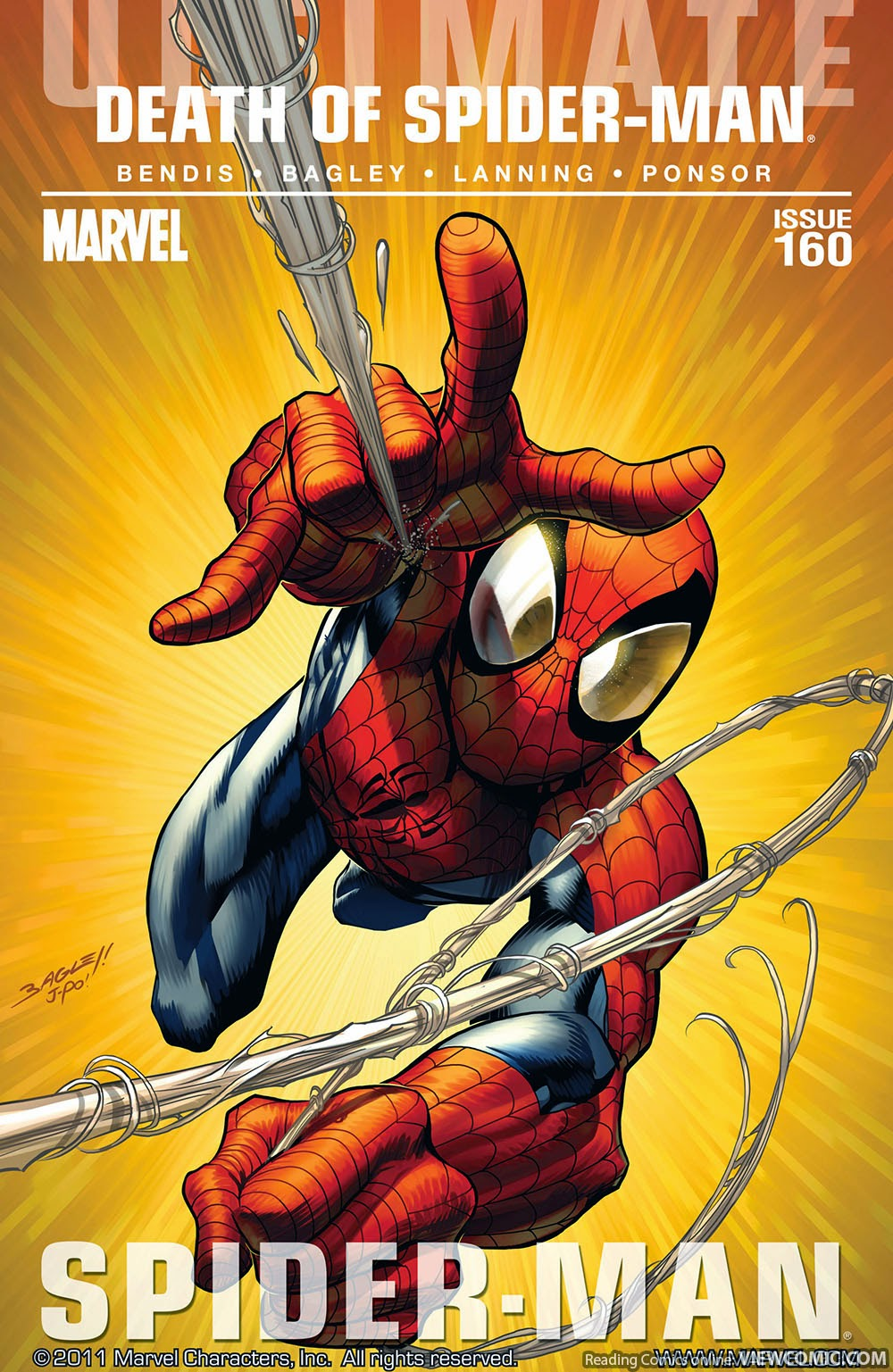 Spiderman Comics Pdf