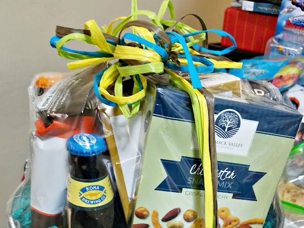 Celebrate Labor Day With Gourmet Gift Baskets