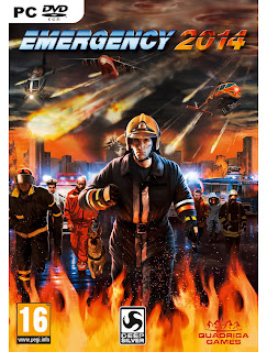 Emergency 2014 PC Game Free Download