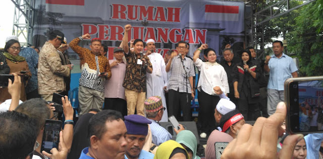 Gerakan Kedaulatan Rakyat akan Terjunkan Jutaan Orang Saat Pengumuman Hasil Pilpres