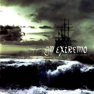 Pochette de In Extremo - Mein Rasend Herz