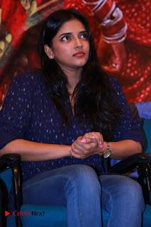 Saaya Tamil Movie Audio Launch Event Stills  0019