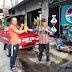 Ketum DPP AMPHIBI Serahkan Kendaraan Kepada KPPL Bojong Menteng