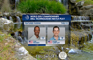 WGC Dell Technologies Match Play AsiaSat 5 Biss Key 30 March 2019