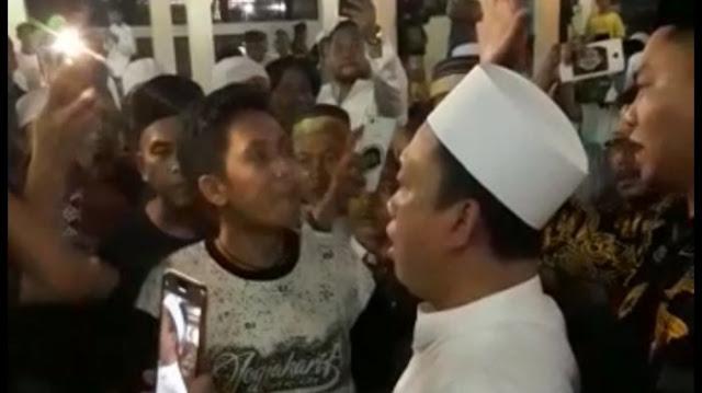 Polisi: Warga Dendam Nusron Wahid Pernah Bilang Luar Batang Kumuh
