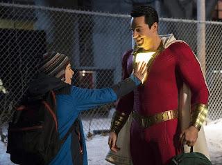 'Shazam!' Rilis Teaser Baru, Tampilkan Billy Batson Sang Superhero Gagal