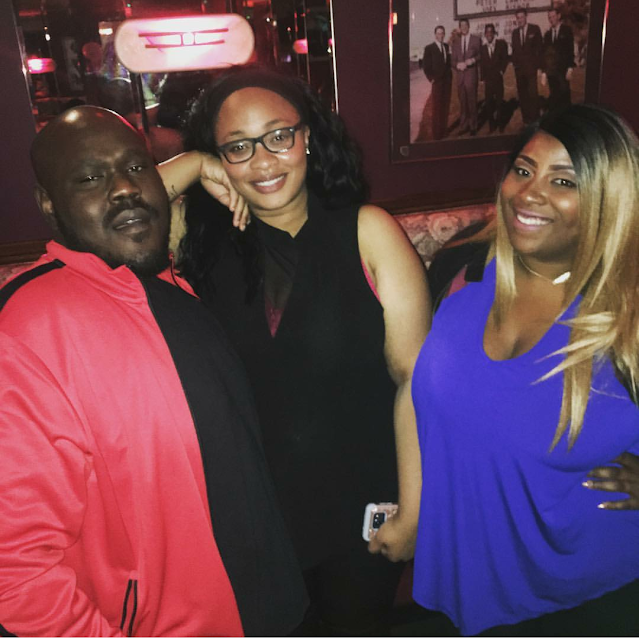 Too Curvy To Care | 10 Year Reunion