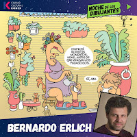 Bernardo Erlich