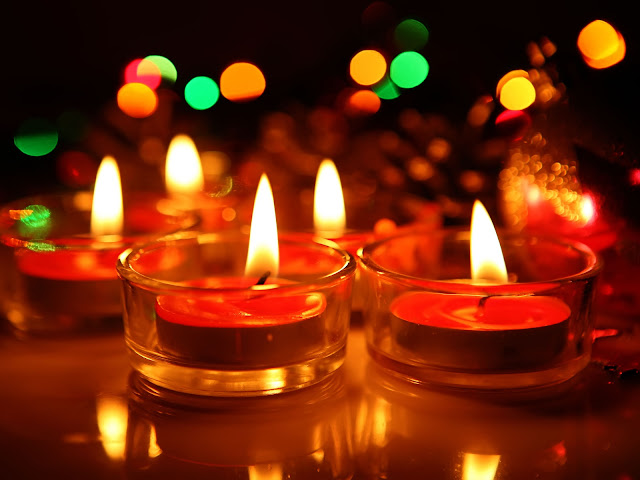 Happy Diwali Diya Images