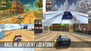 No Limits Rally Apk Mod Money Free Download Offline For Android