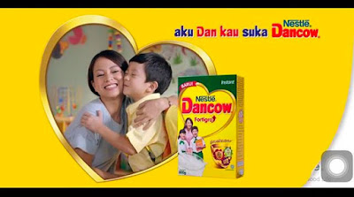 Susu Dancow Penunjang Tahap Perkembangan Anak