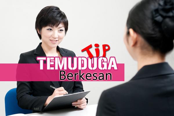 Download Rujukan Rahsia Lulus Temuduga