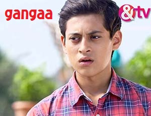 Biodata Pemain Drama Gangaa SCTV