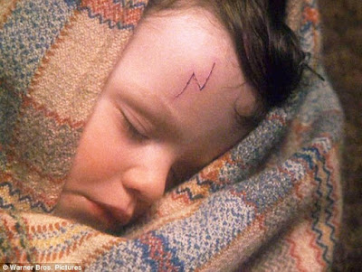 Harry Potter dziecko