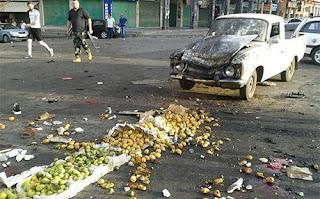 220 قتيلاً بمدينة السويداء السورية حتي الان حصيلة هجمات تنظيم داعش حسب المرصد السوري
