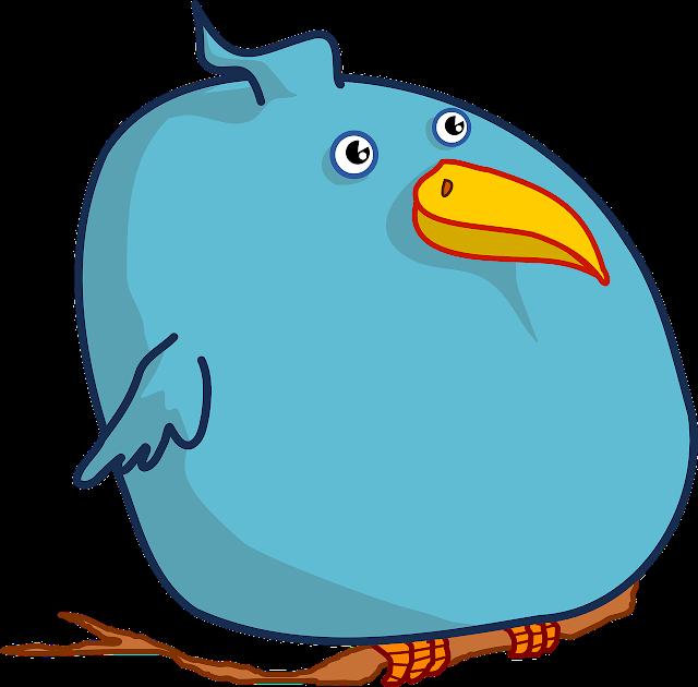 La verdadera cara de Twitter