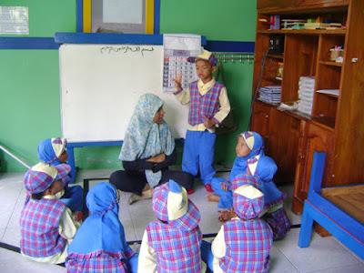 Metode Pembelajaran PAUD