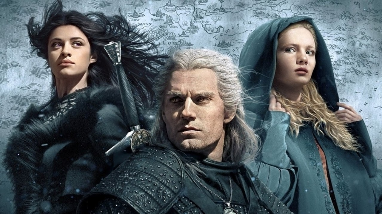 Segunda temporada de 'The Witcher' é interrompida por causa do coronavírus