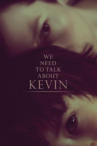 We Need to Talk About Kevin Poster