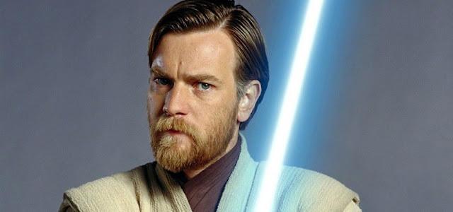 Ewan McGregor diz que a série 'Obi-Wan Kenobi' será de apenas uma temporada