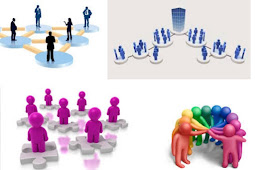 Organisasi, Tujuan dan Manfaatnya