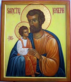 Carmes Déchaux Saint Joseph