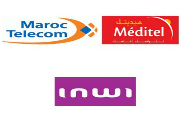 """وكالة ANRT """"تفضح"""" شركات الاتصالات المغربية !"""