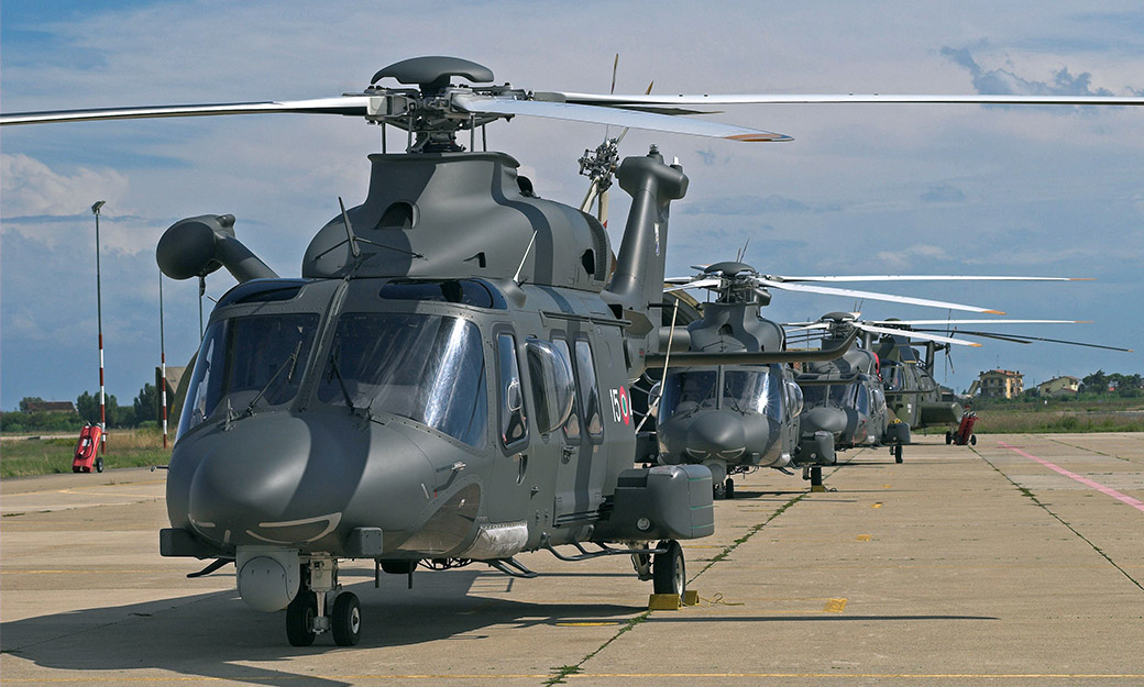 Elicottero Wings : Defense studies singapore downselects helicopter contenders